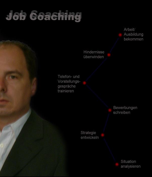 Job Cpaching
